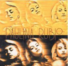 Paulina Rubio- La chica dorada (1992)
