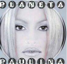 Paulina Rubio- Planeta Paulina (1996)
