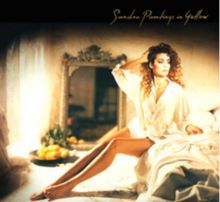 Sandra- Paintings in yellow (1990)