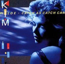 Kim Wilde- Catch as catch can (1983)