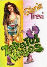 Zapatos viejos (OST) (1993)