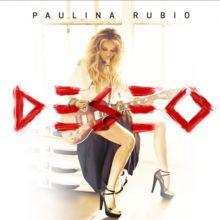 Paulina Rubio- Deseo (2018)