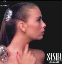 Sasha Sökol- Diamante (1988)