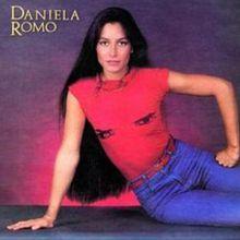 Daniela Romo (1983)