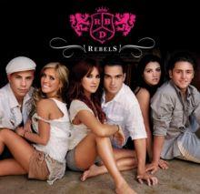 RBD- Rebels (2006)