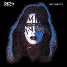 KISS | Ace Frehley (1978)