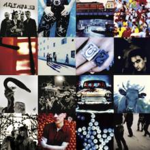 U2 | Achtung Baby (1991)