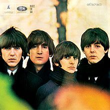 Beatles For Sale (1964) - The Beatles [Tracklist]