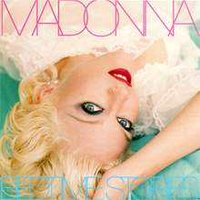 Madonna | Bedtime Stories (1994)