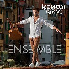 Ensemble - Kendji Girac