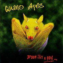 "Guano Apes – 01 – ""Proud like a God"" (Album Tracklist)"