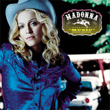 Madonna   Music (2000)