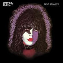 KISS | Paul Stanley (1978)