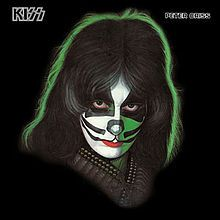 KISS | Peter Criss (1978)