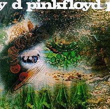 Pink Floyd | A Saucerful of Secrets (1968)
