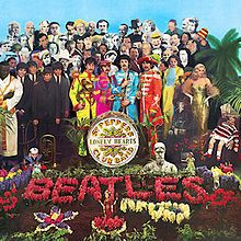 The Beatles | Sgt. Pepper's Lonely Hearts Club Band (1967)