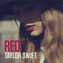 Taylor Swift   Red (2012)