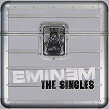 Eminem's singles