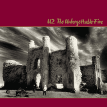 U2 | The Unforgettable Fire (1984)