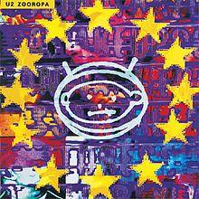 U2 | Zooropa (1993)