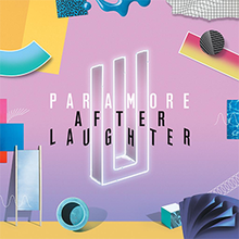Paramore | After Laughter (2017)