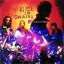Alice in Chains | MTV Unplugged (1996)