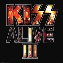 KISS | Alive III (1993)