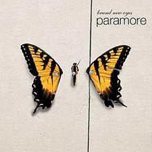 Paramore   Brand New Eyes (2009)