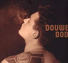 Born in a Storm - Douwe Bob