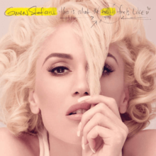 Gwen Stefani   This Is What the Truth Feels Like (2016)