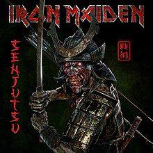 Iron Maiden | Senjutsu (2021)