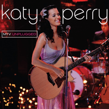 Katy Perry | MTV Unplugged (2009)