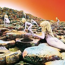Led Zeppelin | Houses of the Holy (1973)