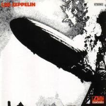 Led Zeppelin   Led Zeppelin (1969)
