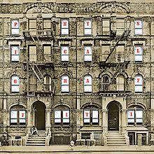 Led Zeppelin   Physical Graffiti (1975)