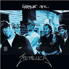 Metallica | Garage Inc. (1998)