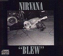 Nirvana | Blew (1989)