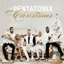 A Pentatonix Christmas (2016) [Tracklist]