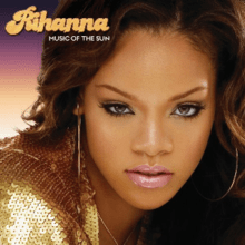 RIHANNA || Music of the Sun