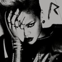 RIHANNA || Rated R