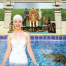 Stone Temple Pilots   Tiny Music... Songs from the Vatican Gift Shop (1996)