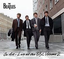 The Beatles | On Air – Live at the BBC Volume 2 (2013)