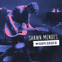 Shawn Mendes | MTV Unplugged (2017)