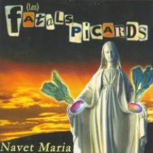 Les Fatals Picards – 01 – « Navet Maria » (Album Tracklist)