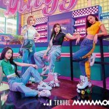 MAMAMOO – TRAVEL -Japan Edition-