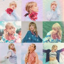 Taylor Swift | Singles