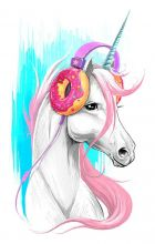 Songs About Unicorns