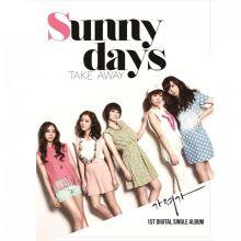 Sunny Days (써니데이즈) - Take Away (가져가)