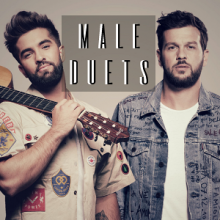 Collection | Male duets