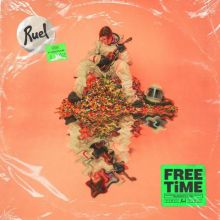 Ruel | Free Time (2019) [Tracklist]